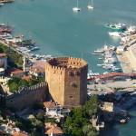 Отдых в Алании (Турция): достопримечательности, экскурсии