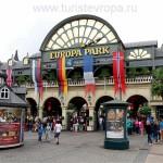 Европа Парк в Германии