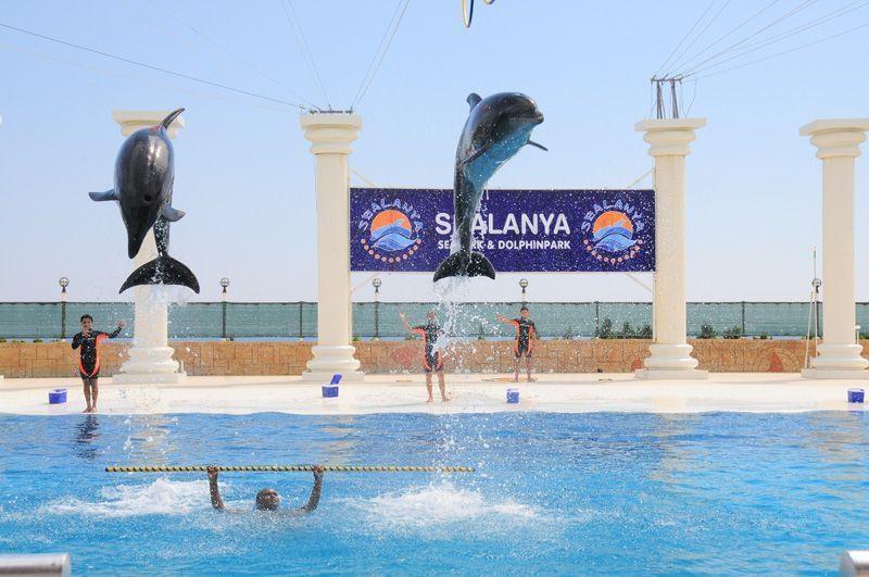 SeaLaniya