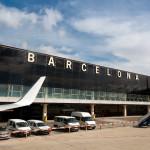 Как добраться в Барселону из аэропорта?