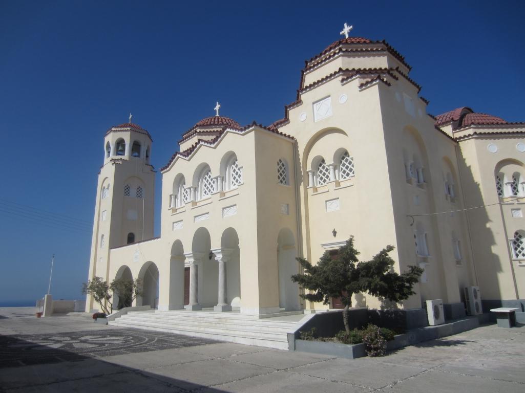 Церковь Панагия Епископи