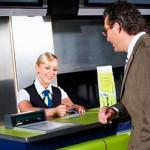Как проходить регистрацию в аэропорту?