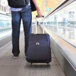 Как выбрать чемодан на колёсах?