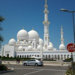 Что обязательно стоит посмотреть в Дубае?