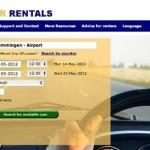 Economycarrentals: прокат автомобилей