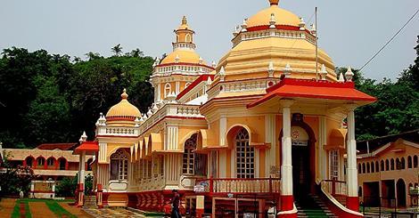 Храм Шри Бетал