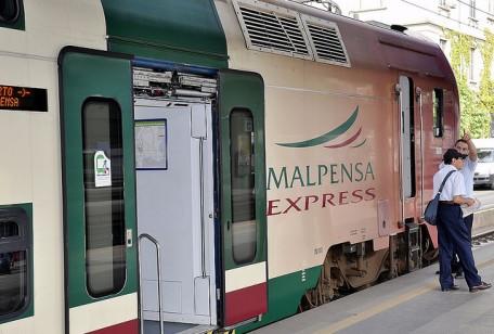 Мальпенса Экспресс