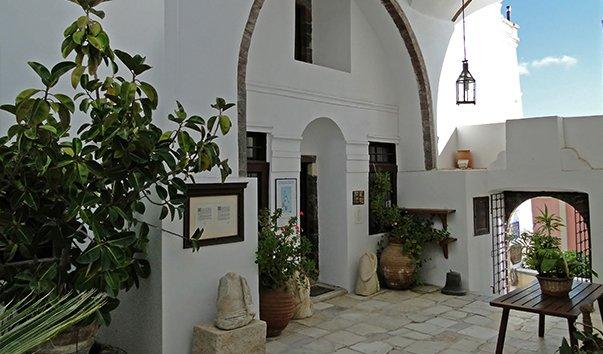 Музей Мегаро Гизи