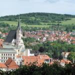 Что посмотреть в окрестностях Праги?