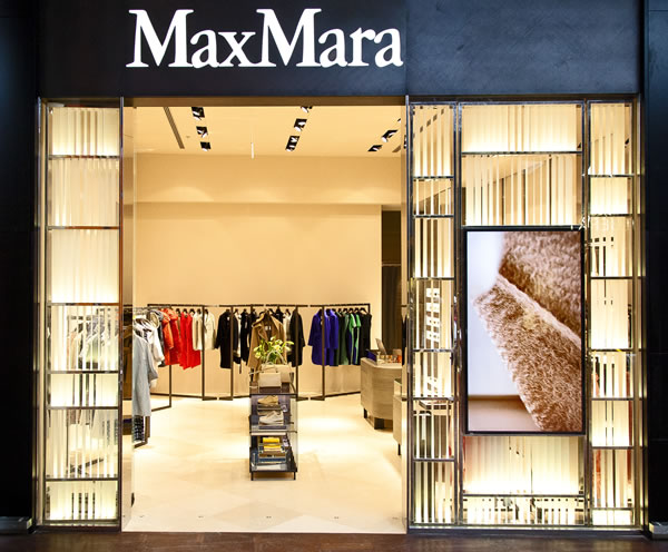 Outlet Max Mara Berlin