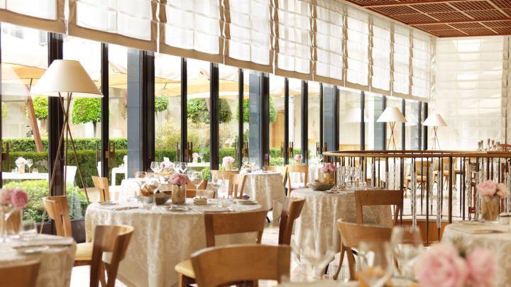 Ресторан в Милане