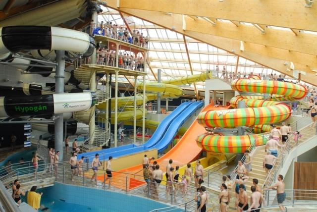 Аквапарк AquaPalace