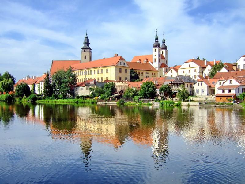 Что посетить в Чехии