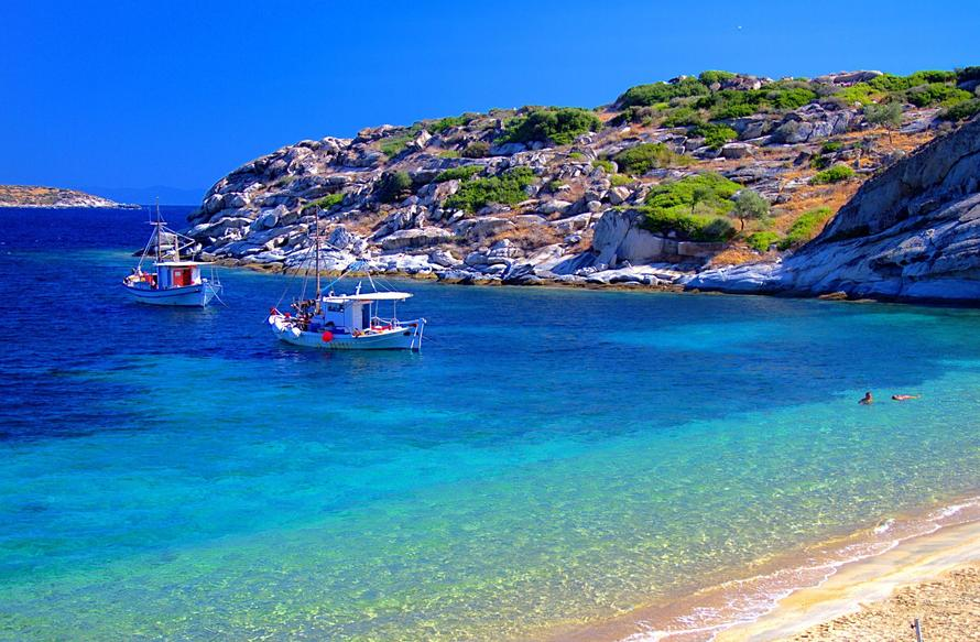Что привезти из Крита