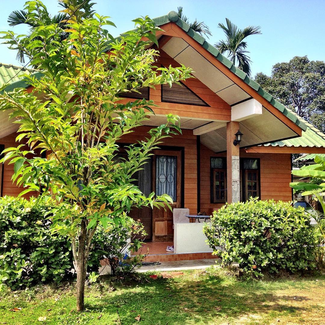 Снять жилье в тайланде паттайя
