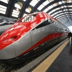 Итальянские железные дороги: как купить билеты