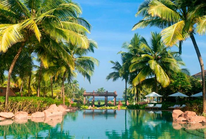 Индийские курорты