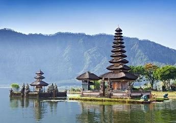 Индонезия-Бали