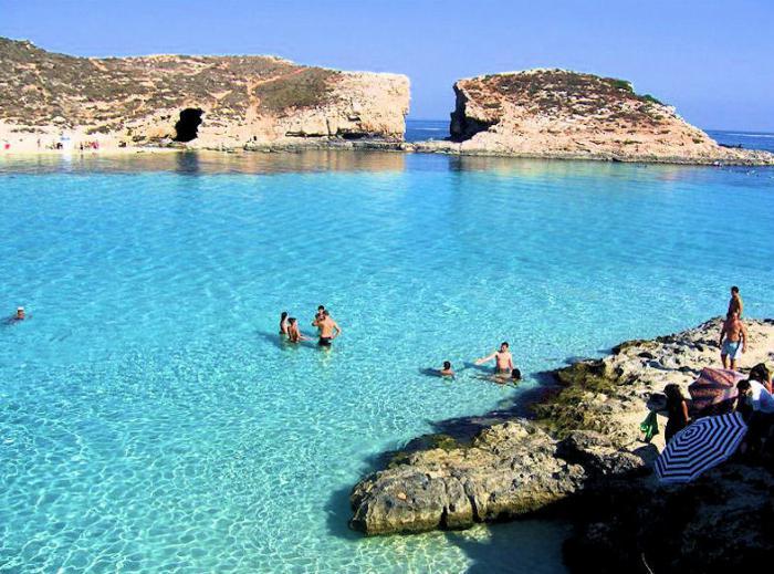 Мальта в ноябре