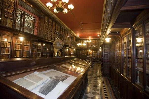 Национальная библиотека Каталонии