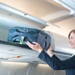Габариты ручной клади и багажа в самолетах «Аэрофлот»