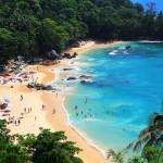 Лучшие пляжи Пхукета: обзор, советы по выбору