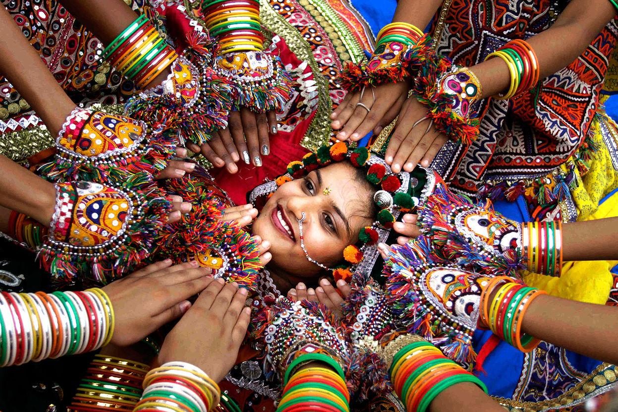 Фестиваль на Гоа