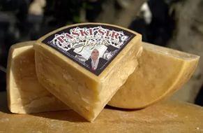 Сыр из Черногории