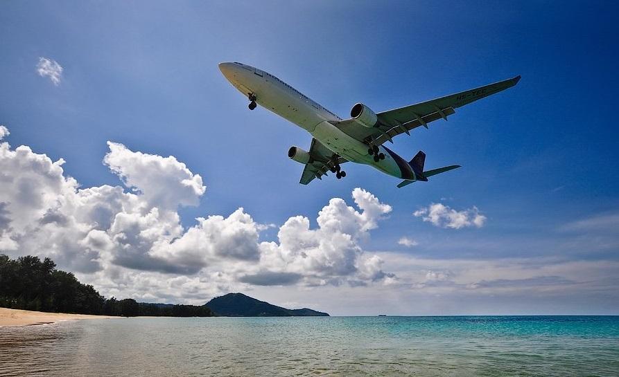 Сколько лететь до Таиланда