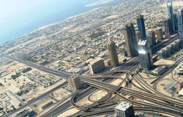 Сколько стоит отдых в Дубаи