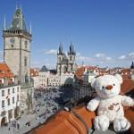 Что посмотреть в Праге с детьми?