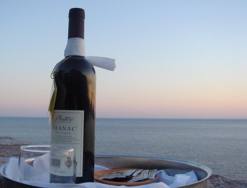 Вино из Черногории