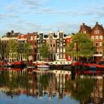 Что посмотреть в Амстердаме?