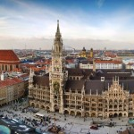 Что посмотреть в Мюнхене?