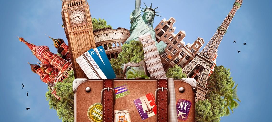 Дешевые туры за границу