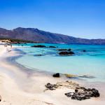 Обзор лучших пляжей Крита