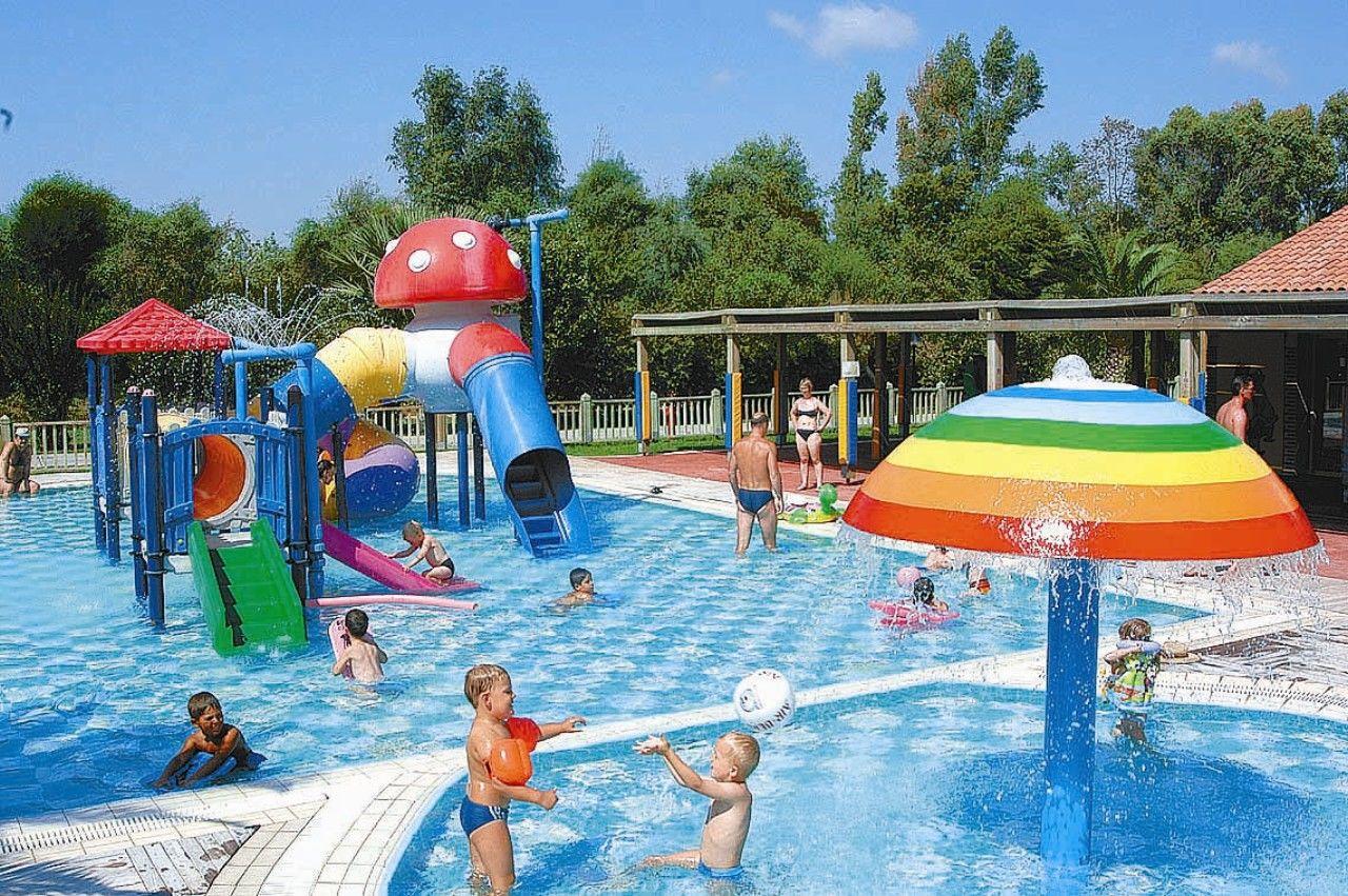 Отдых для детей в Турции