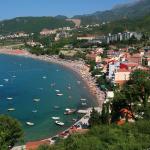 Где лучше отдыхать в Черногории в сентябре?