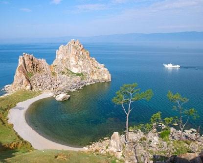 Отдых в России на море