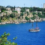 Куда поехать в Турцию в октябре?