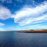 Озеро Туз: как добраться, экскурсии