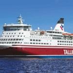 Паромное сообщение: Хельсинки – Таллин