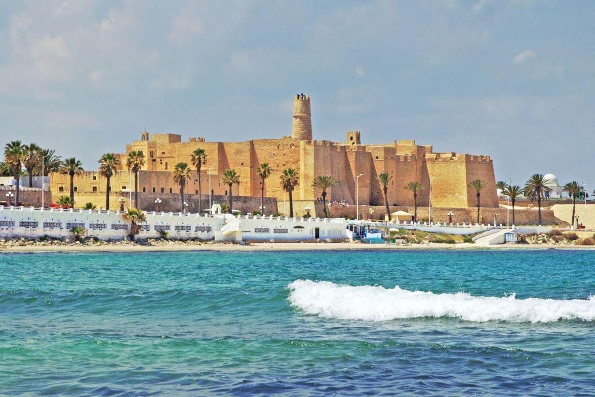Страна Тунис