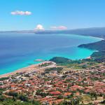 Достопримечательности Халкидики (Греция)