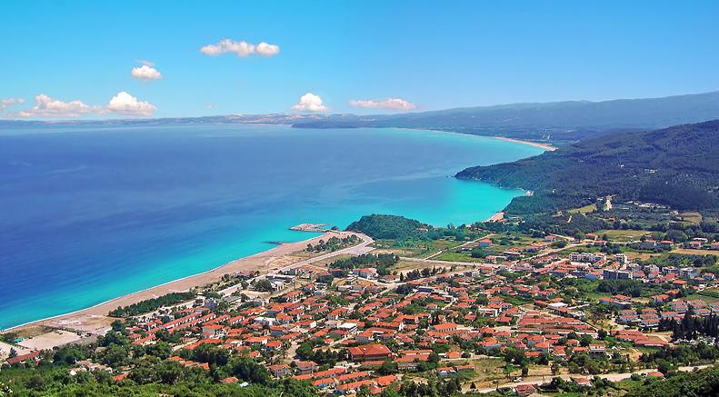 Халкидики Греция