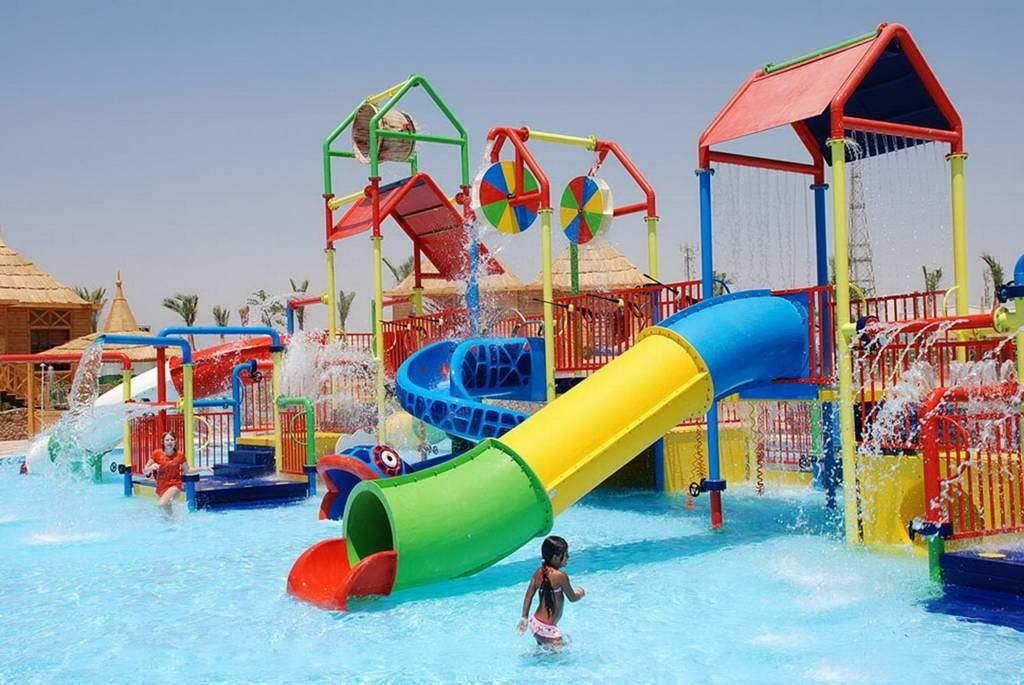 Детские развлечения в Шарм-эль-Шейхе