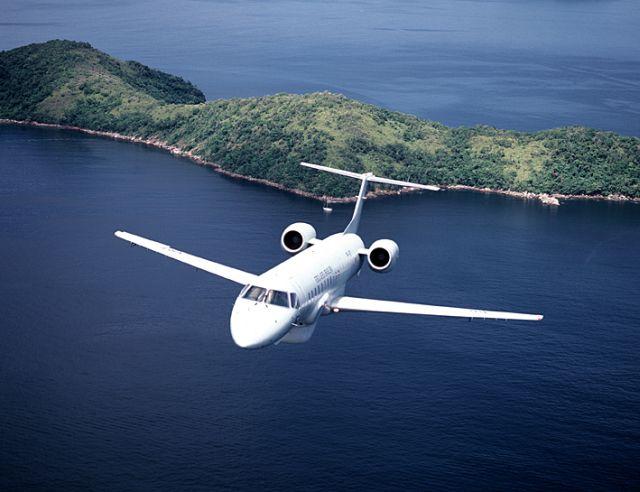 Самолет на Гоа