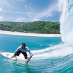 Сёрфинг на Шри-Ланке