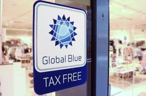 Возврат такс фри Global-Blue